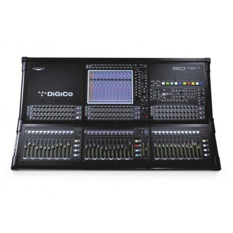 SD10 96 in / 48 out.. DIGICO