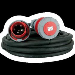 Câble 125 A tri P17 125A 35M