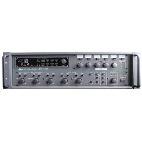 JPA 1240 AMPLIFICATEUR 240w 100v