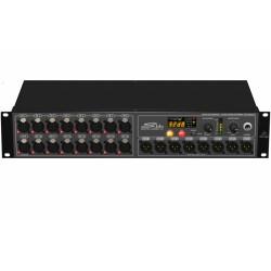 Console Son X32 compact+1S16+Multi