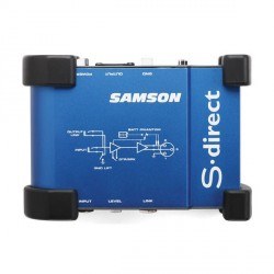 SAMSON S.DIRECT