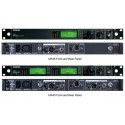 SHURE UHF-R UR4D SIMPLE