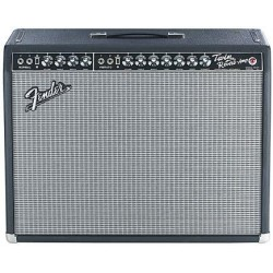TWIN REVERB FENDER