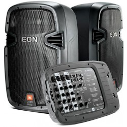 EON 210P JBL