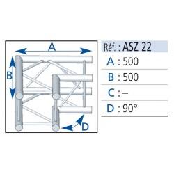 ASD ANGLE 2D ASZ22