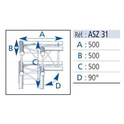 ASD ANGLE 3D ASZ31