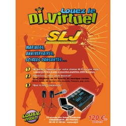 DJ VIRTUEL PACK