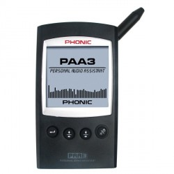 PHONIC PAA3 SONOMETRE ANALYSEUR