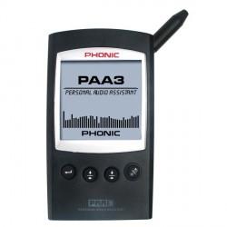 PHONIC PAA3 SONOMETRE ANALYSEUR