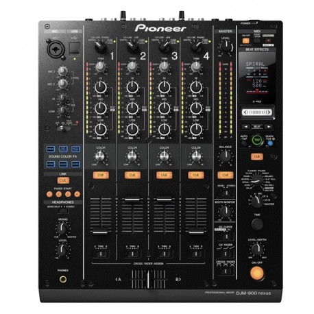DJM900 NEXUS PIONEER